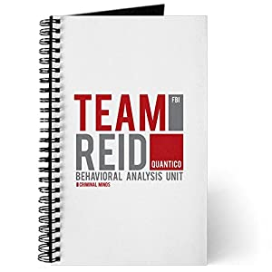 CafePress Team Reid Journal