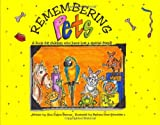 Remembering Pets