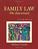 Family Law: The Essentials