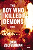 The Boy Who Killed Demons