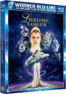L'Histoire sans fin [Blu-ray]