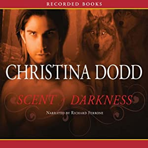 Darkness Chosen Series Books 1-4 - Christina Dodd