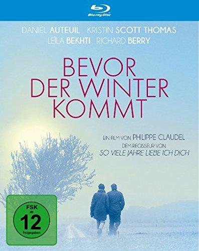 Bevor der Winter kommt [Blu-ray]