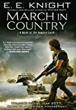 March in Country (Vampire Earth)