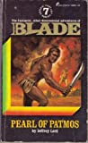 Pearl Of Patmos (Richard Blade Series, 7) (0523007671) by Jeffrey Lord