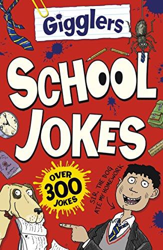 School Jokes (Gigglers)