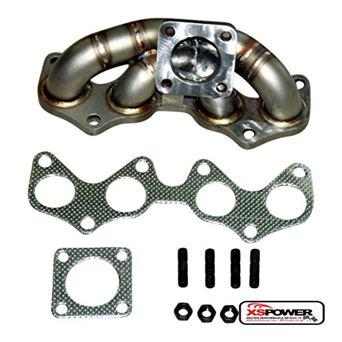 XS-Power TOYOTA CT9 TURBO MANIFOLD EP82 EP91 4E-FTE 1.5 1.6 TERCEL (4e Engine Parts compare prices)