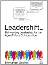 Leadershift: Reinventing Leadership for the Age of Mass Collaboration