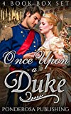 img - for ROMANCE: Regency Romance: Once Upon A Duke (Victorian Historical Secret Baby Romance Collection) (Military Medieval Box Set) book / textbook / text book
