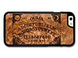 Ouija Board Horror Cool Funny Design On Wood Effect case for iPhone 6 6S
