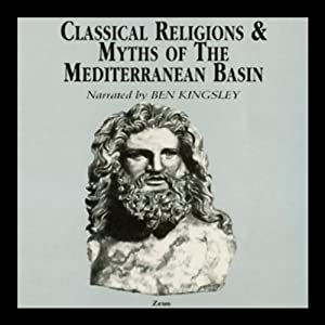 Classical Religions and Myths of the Mediterranean Basin | [Dr. Jon David Solomon]