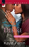 img - for Freefall to Desire   [KIMANI ROMANCE FREEFALL TO DES] [Mass Market Paperback] book / textbook / text book