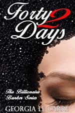 Forty 2 Days (Billionaire Banker Series)