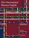 New International Business English Students Book: Communication Skills in English for Business Purposes