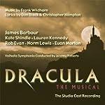 Dracula : The Musical (Studio Cast Re...