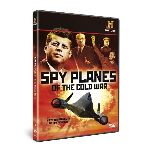 The Cold War - Spy Planes