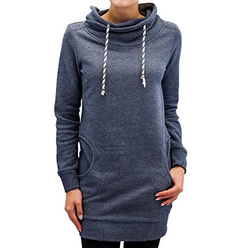 Only Donna Maglieria / Pullover onlNew Bette Long Highneck