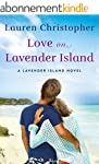 Love on Lavender Island (A Lavender I...