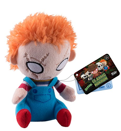 Funko - Peluche Chucky - Chucky Mopeez 10cm - 0849803069186