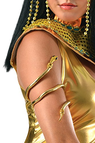 Rubie's Costume Co Women's Snake Arm Cuff