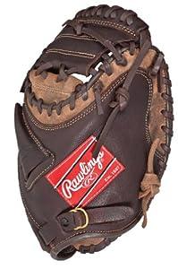 Rawlings Youth Player Preferred 31.5-inch Catchers Mitt (RCM315C) by Rawlings