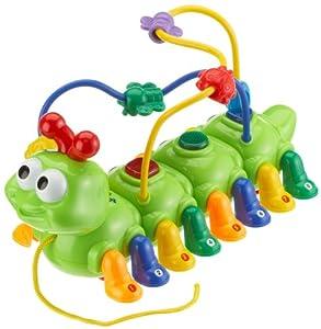 megcos Musical Caterpillar