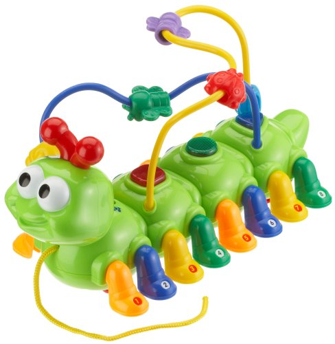 megcos Musical Caterpillar - 1