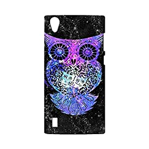 BLUEDIO Designer Printed Back case cover for VIVO Y15 / Y15S - G2017