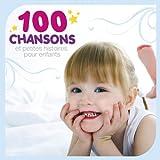 echange, troc Compilation, Liliane Davis - 100 Chansons Et Petites Histoires Pour Enfants (Coffret 5 CD)
