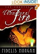 Unnatural Fire (Countess Ashby dela Zouche Book 1)