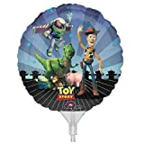 Anagram Toy Story Gang E-Z Fill Mini Balloon (1 Ct)