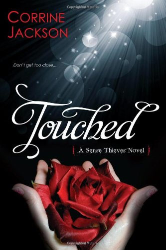 Image of Touched (Sense Thieves)