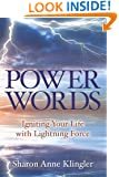 Power Words: Igniting Your Life with Lightning Force