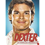 Dexter - Stagione 02 (5 Dvd)di Michael C. Hall