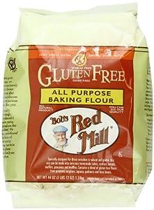 Amazon.com : Bob's Red Mill Gluten-Free All-Purpose Flour