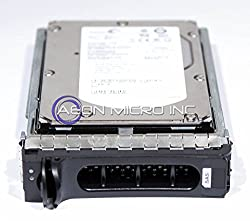 Dell - 2 TB 7200 RPM Enterprise SATA 3.5