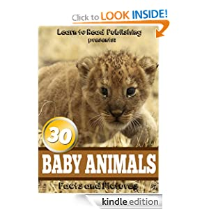 30 Baby Animals: Facts and Pictures