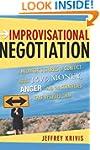Improvisational Negotiation: A Mediat...