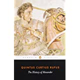 The History of Alexander (Penguin Classics) ~ Quintus Curtius Rufus