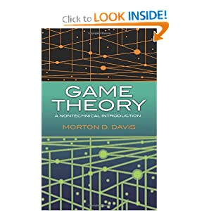 game theory research paper