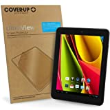 Cover-Up UltraView Archos 80 Cobalt 8-inch Tablet Anti-Glare Matte Screen Protector (Pack of 2)