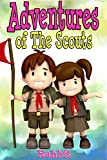 Books for Kids:Adventures of Scouts Benjamin and Tracy: (Bedtime Stories For Kids Ages 3-10): Kids Books Bedtime Stories Children's Books Kids Adventure     (Kids Adventure Series - Books for Kids)