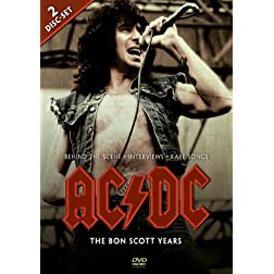 AC/DC - The Bon Scott Years