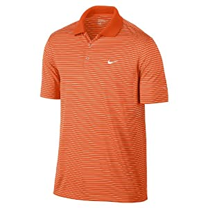 Nike - Polo - Homme -  - Turf Orange - XL