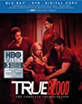 True Blood: The Complete Fourth Seaso...