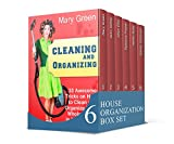 img - for House Organization Box Set: 100 + Amazing Tricks to Clean and Organize Your Home (House organization, cleaning and organizing diy, cleaning and organizing hacks) book / textbook / text book