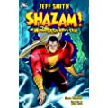 Shazam Monster Society Of Evil TP