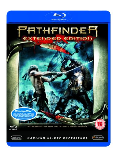 Pathfinder [UNRATED] / Следопыт (2007)
