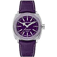 JeanRichard Terrascope Women's Automatic Watch