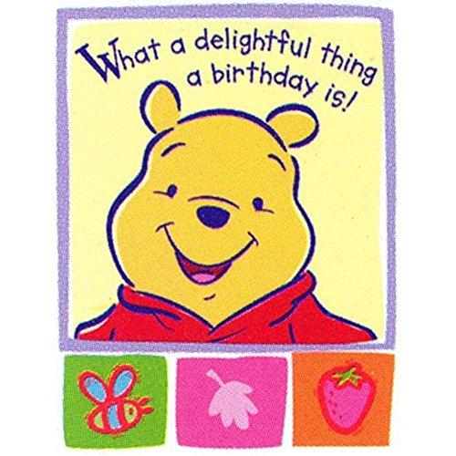 Pooh Fun Invitation
